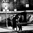 """The Maltese Falcon"" Ward Bond and Humphrey Bogart 1941 Warner Bros."