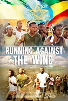 Running Against the Wind (II) (2019)