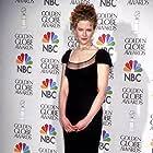 Nicole Kidman at an event for 54th Golden Globe Awards (1997)