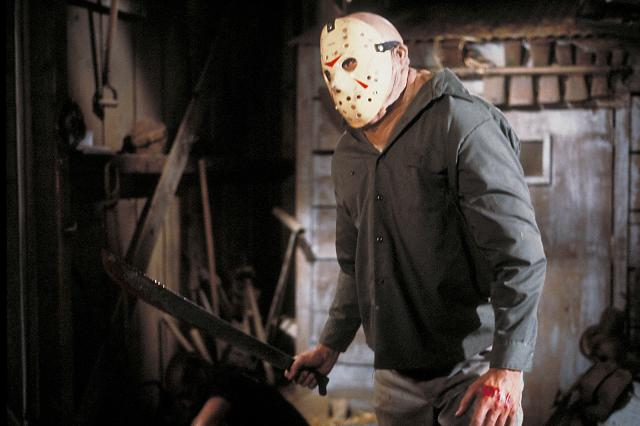 Friday the 13th Part III (1982) - Photo Gallery - IMDb