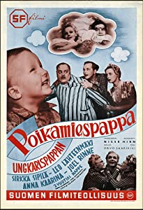 Watch free movie links online Poikamies-pappa by [Mp4]