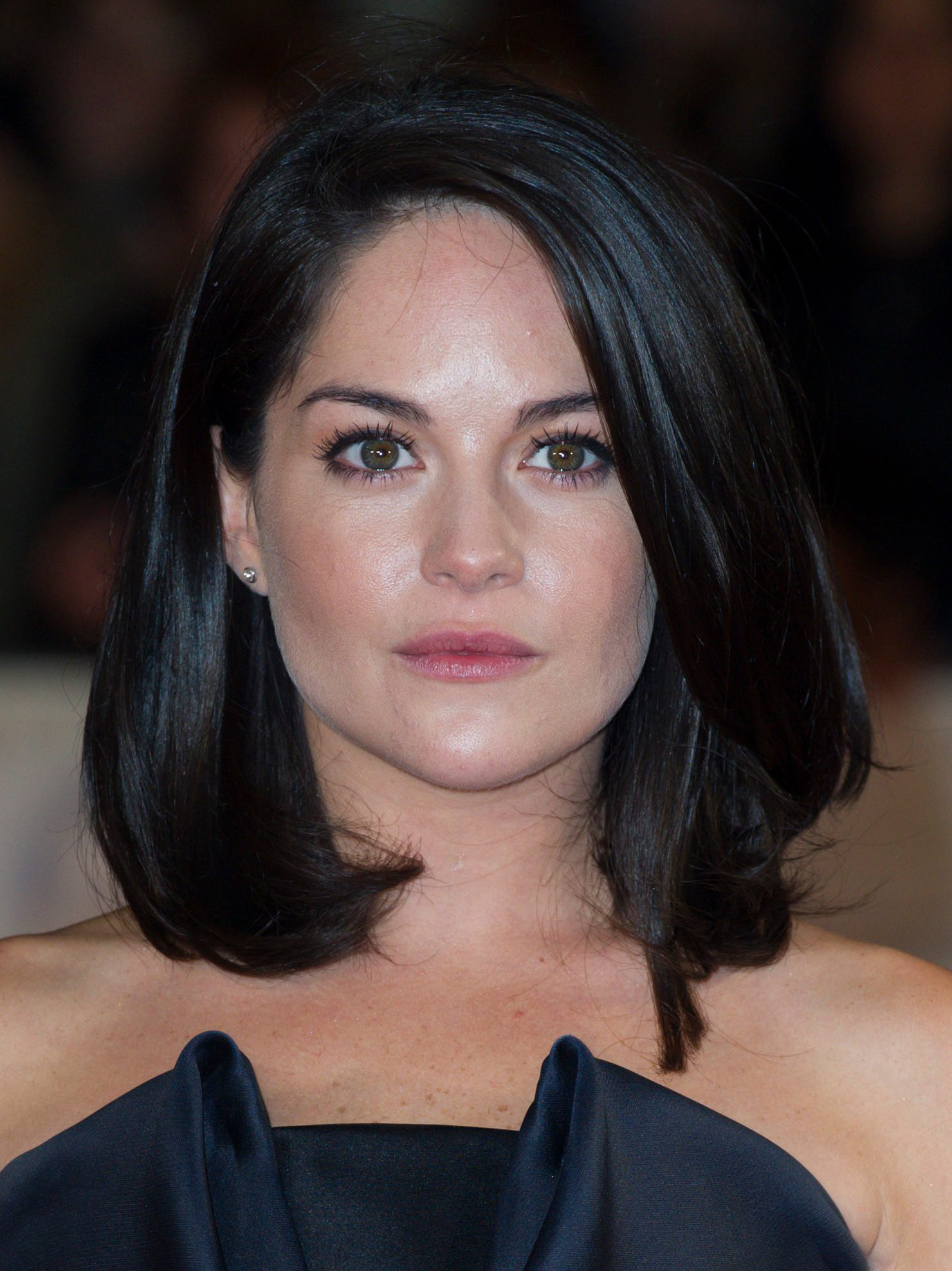Sarah Greene at an event for Burnt (2015)