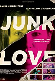 Junk Love Poster