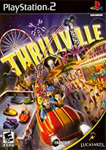 Thrillville full movie free download