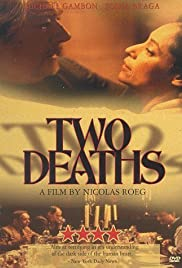 Two Deaths (1995) Poster - Movie Forum, Cast, Reviews