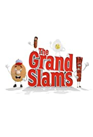 The Grand Slams Poster