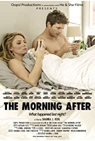 Philipp Karner in The Morning After (2015)