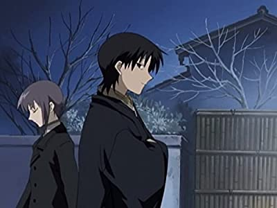 Pelicula inglesa para ver online Fruits Basket: A Solitary New Year (2001)  [iTunes] [1920x1280] [2K] by Akitarô Daichi