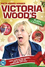 Victoria Wood in Mid Life Christmas (2009)