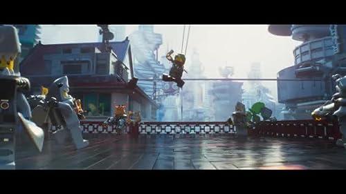 Ninjago HE Trailer