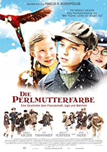 Action movies 2018 for free download Die Perlmutterfarbe [480i]