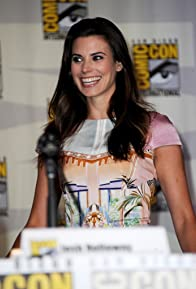 Primary photo for Meghan Ory