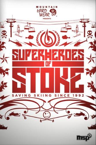 Superheroes of Stoke on FREECABLE TV
