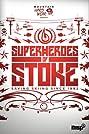 Superheroes of Stoke (2012) Poster