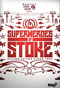Primary photo for Superheroes of Stoke