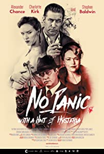 Watch latest english movies No Panic, With a Hint of Hysteria Poland [1680x1050]