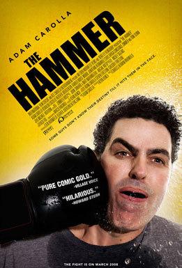 Sport The Hammer Movie