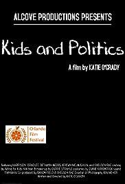 Kids and Politics Poster