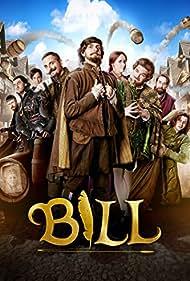 Simon Farnaby, Jim Howick, Martha Howe-Douglas, Ben Willbond, Mathew Baynton, and Laurence Rickard in Bill (2015)