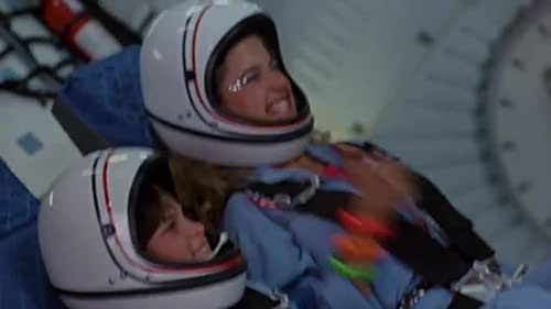 The young attendees of a space camp find themselves in space for real when their shuttle is accidentally launched into orbit.