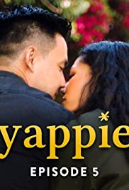 Yappie Poster