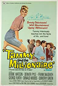Tammy and the Millionaire Poster - Movie Forum, Cast, Reviews