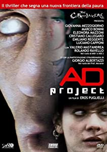 Downloadable free divx movies AD Project Italy [movie]
