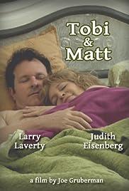 Tobi & Matt Poster