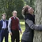 Yolande Moreau, Ulrich Tukur, and Nico Rogner in Séraphine (2008)