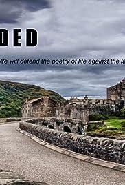 Landed Poster