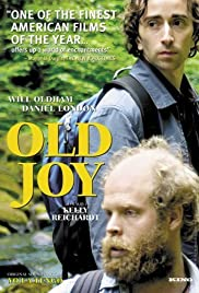 Old Joy(2006) Poster - Movie Forum, Cast, Reviews