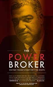 Full movie downloads to The Powerbroker: Whitney Young's Fight for Civil Rights by [720x594]