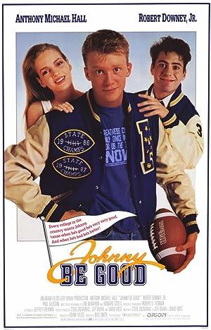Movie Johnny Be Good (1988)
