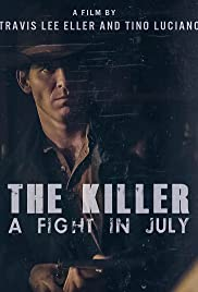 The Killer, a Fight in July Poster