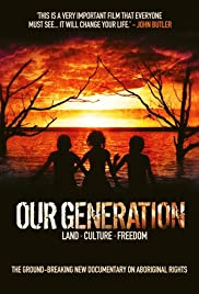 Our Generation Poster
