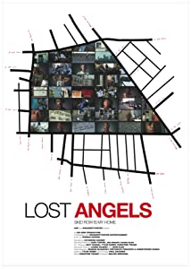 Old movies downloads Lost Angels: Skid Row Is My Home USA [2048x1536]