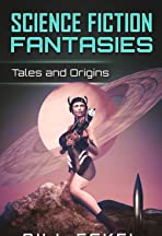 Science Fiction Fantasies