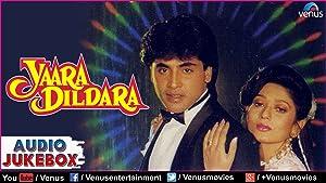 Amjad Khan Yaara Dildara Movie