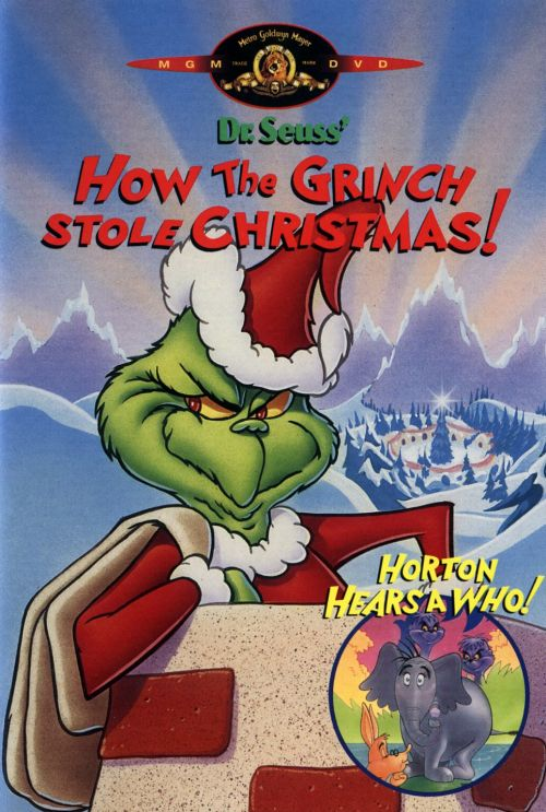 How The Grinch Stole Christmas 1966 Dvd.How The Grinch Stole Christmas 1966