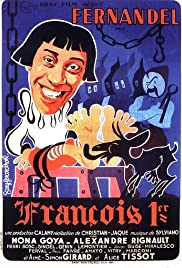 Francis the First Poster