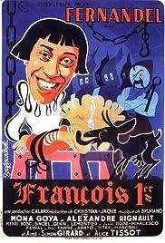 francois 1er fernandel