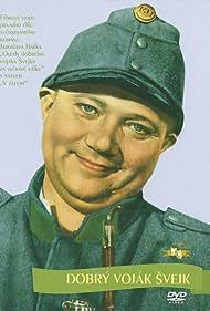 Dobrý voják Svejk (1957)
