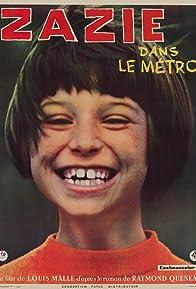 Primary photo for Zazie dans le Métro