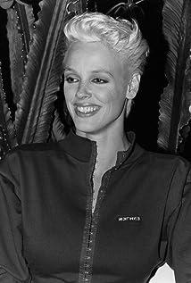 Brigitte Nielsen Picture