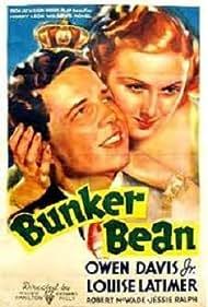 Owen Davis Jr. and Louise Latimer in Bunker Bean (1936)