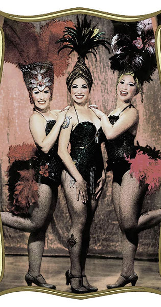 Showy and 5 Foot 2: The World Famous Pontani Sisters (2004 ...