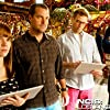 Chris O'Donnell, LL Cool J, Barrett Foa, and Renée Felice Smith in NCIS: Los Angeles (2009)
