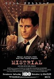 Mistrial Poster