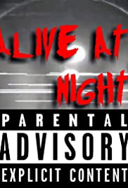 Alive at Night Poster