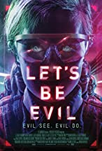 Primary image for Let's Be Evil